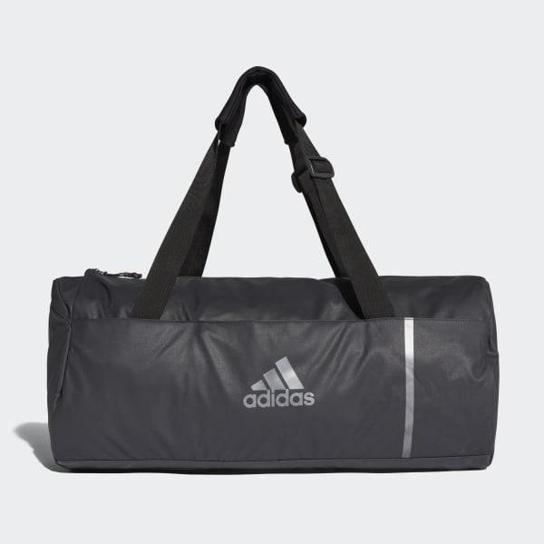 Convertible Training Duffel Bag Medium Grey CG1529