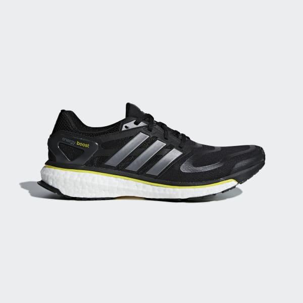Energy Boost Schoenen zwart G64392