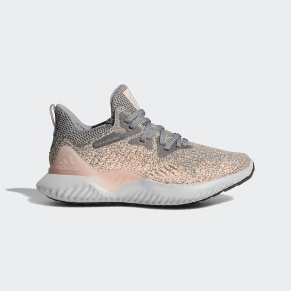 Alphabounce Beyond Shoes Grey BB7564
