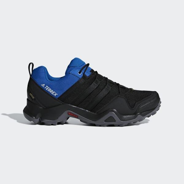 TERREX AX2R GTX Schuh schwarz AC8032