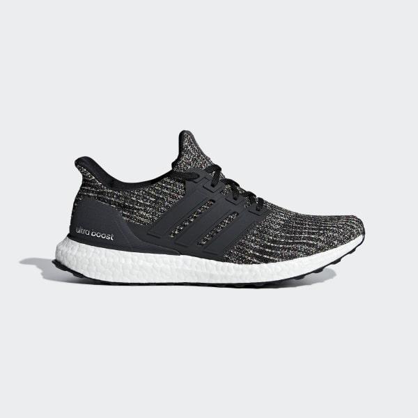 UltraBOOST Schuh schwarz CM8110