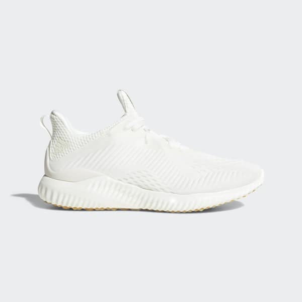 alphabounce EM Undye Shoes White BW1226