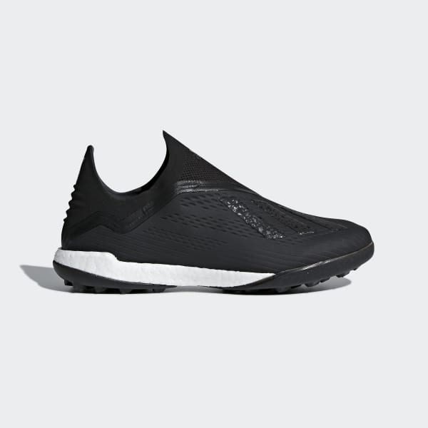 X Tango 18+ Turf Shoes Black DB2272