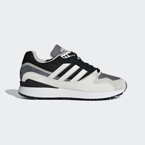 Ultra Tech Shoes Svart B37918