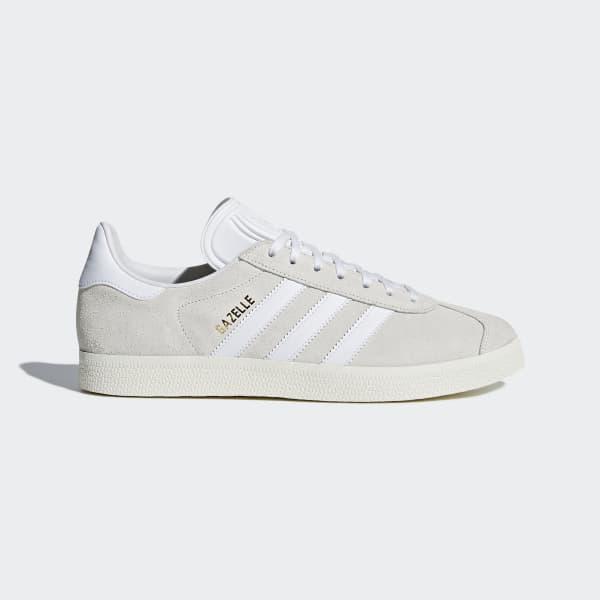 Gazelle Shoes White CQ2799