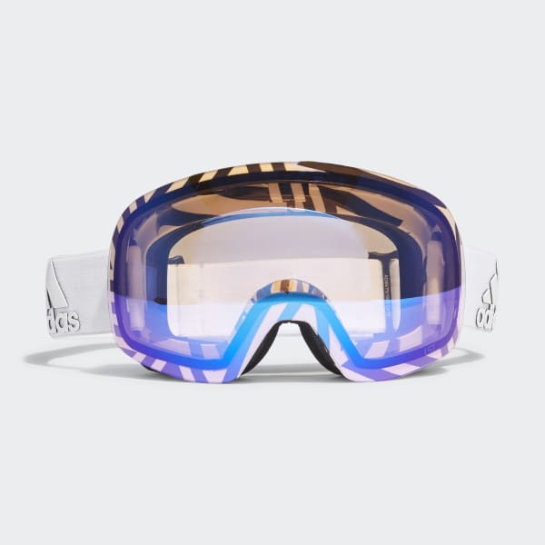 Backland Spherical Goggles White CK7135