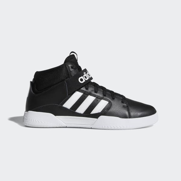 VRX Cup Mid Shoes Svart B41479