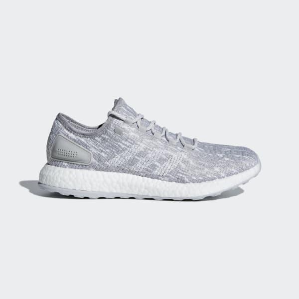 Pureboost LTD Shoes Grey BB6305