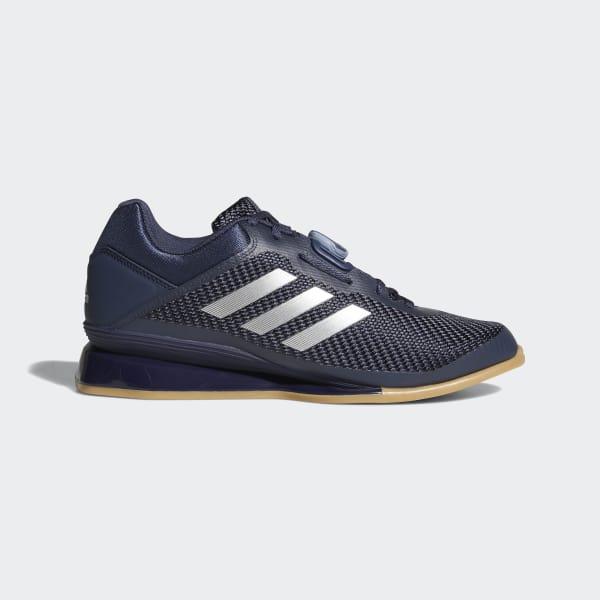 Leistung 16 2.0 Shoes Blue CQ1770