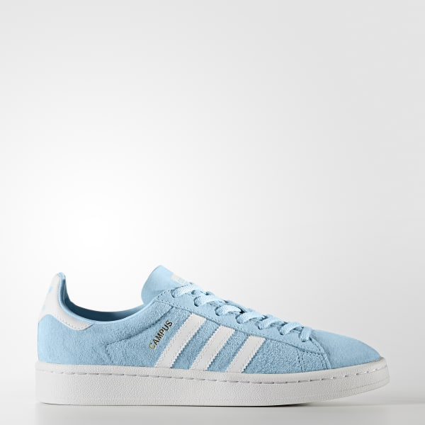 Campus Shoes Blue BY9844