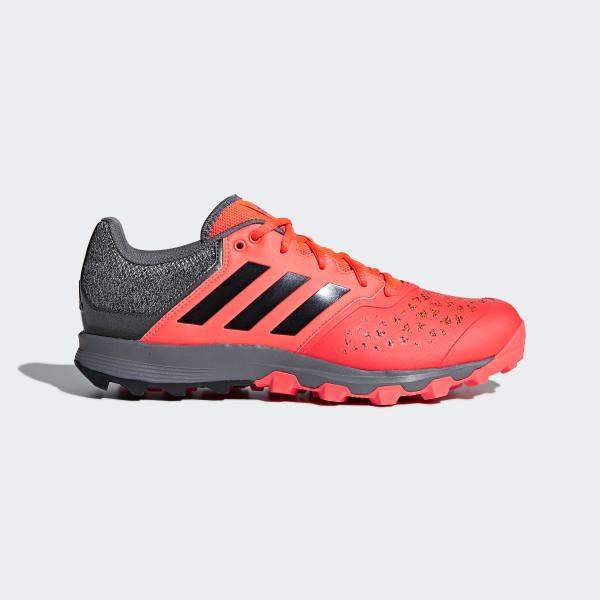 FlexCloud Schuh orange AC8784