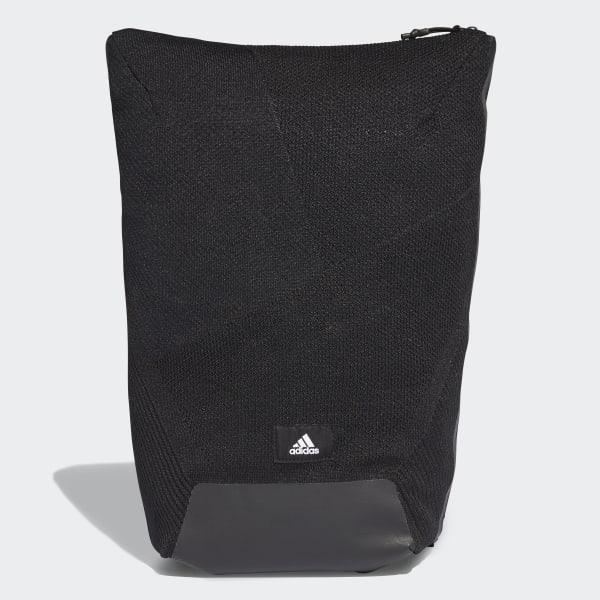 adidas Z.N.E. Parley Backpack Black CY6060