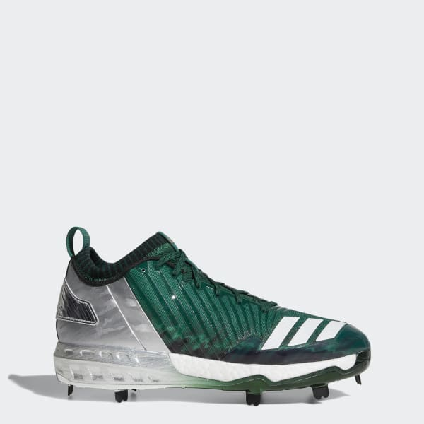 Boost Icon 3 Faded Cleats Green BY3685