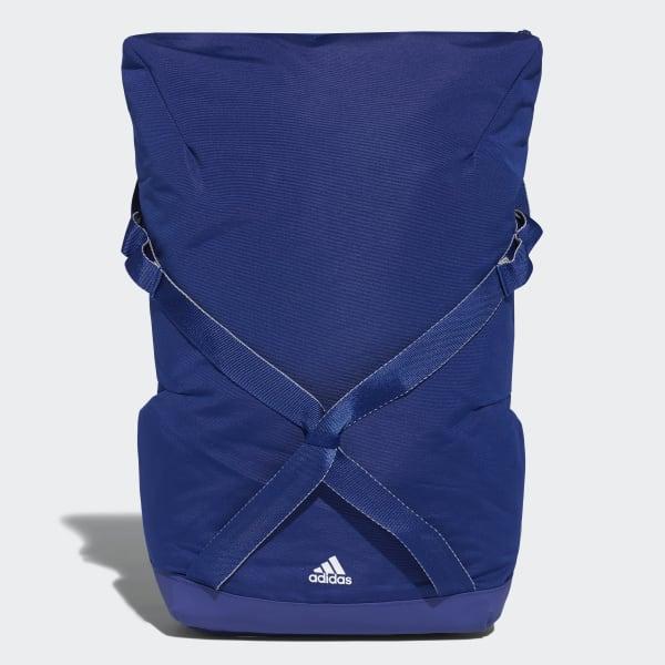 adidas Z.N.E. ID Rugzak blauw CY6066