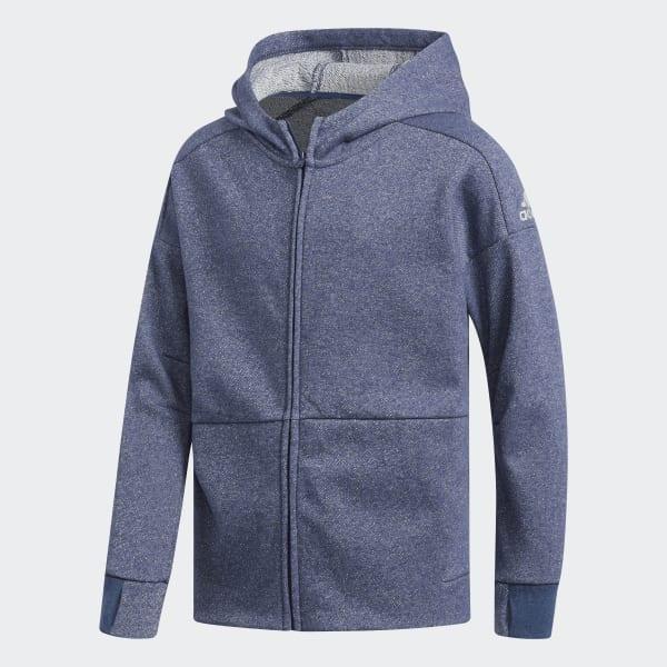 Indigo Sparkle Jacket Blue CJ2957