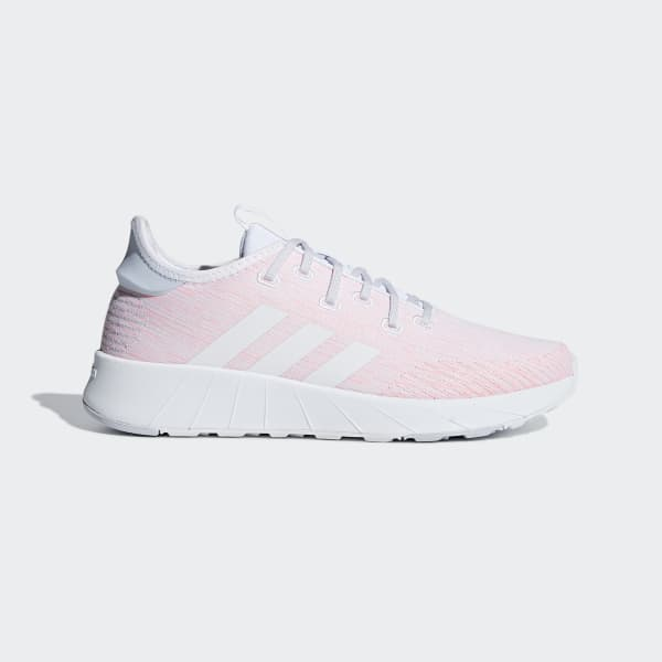 Questar X BYD Shoes Rosa B96480