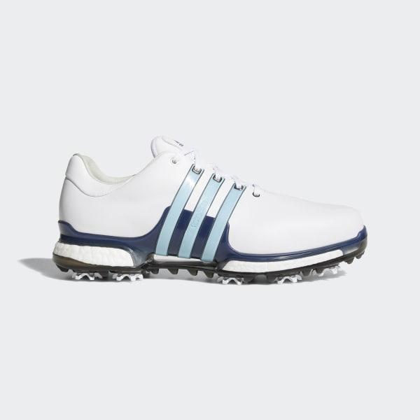 Tour 360 2.0 Wide Shoes White Q44938