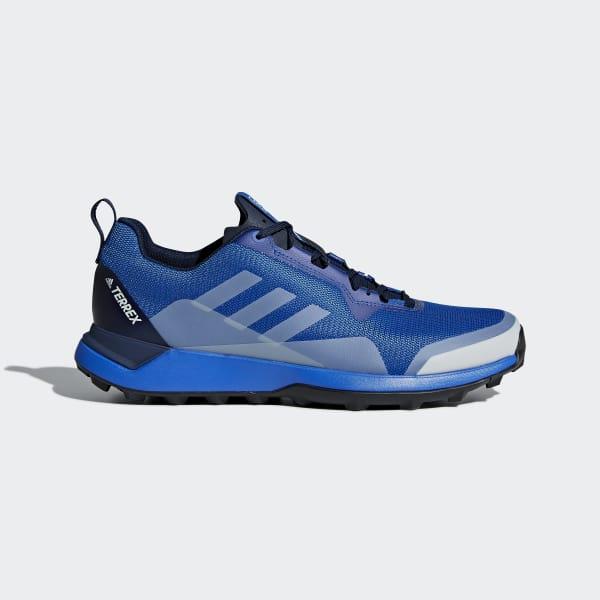 TERREX CMTK Schoenen blauw CM7630