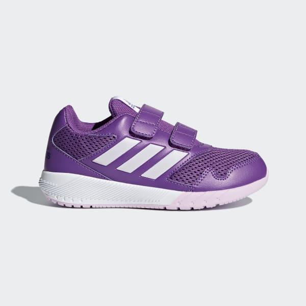 AltaRun Shoes Purple CQ0034