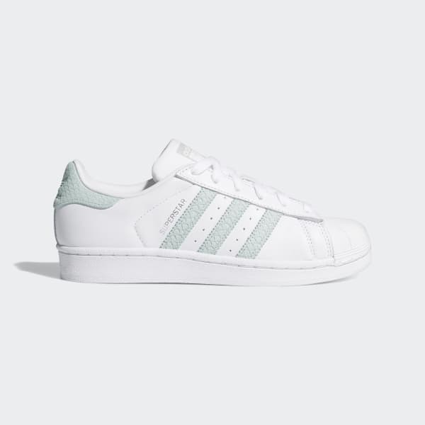 Superstar Shoes White B41509