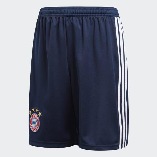 FC Bayern Thuis Shorts blauw CF5417