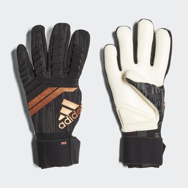 Predator 18 Pro Gloves Black CF1351