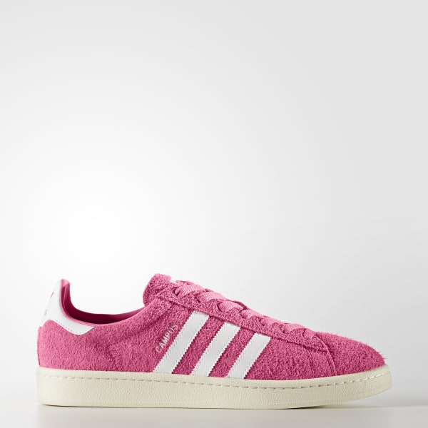 Campus Shoes Pink BZ0069