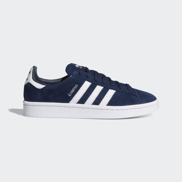 Campus Shoes Blue CQ2100
