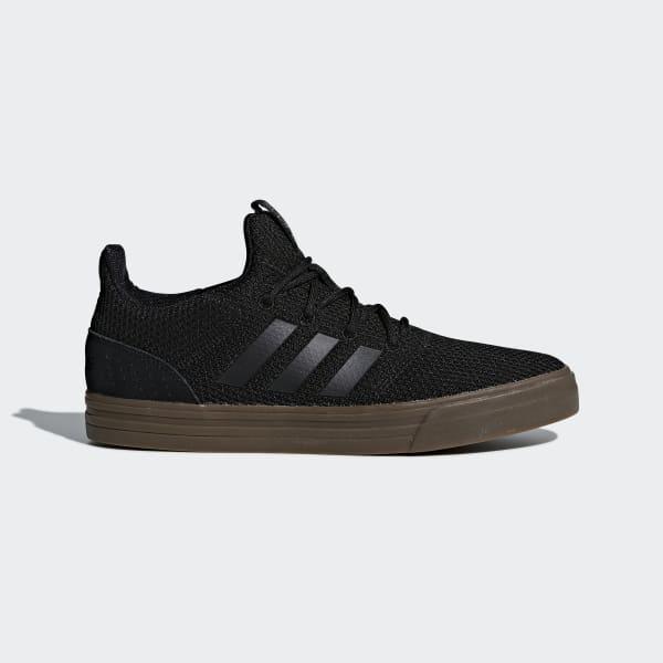 True Street Shoes Svart DB1318