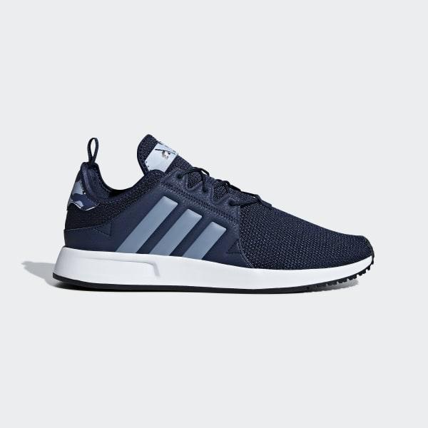 X_PLR Schuh blau D96746