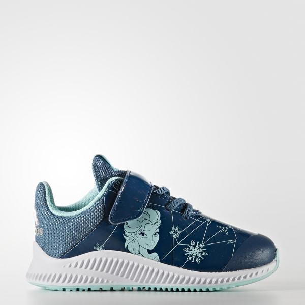 Disney Frozen FortaRun Schuh blau S81066