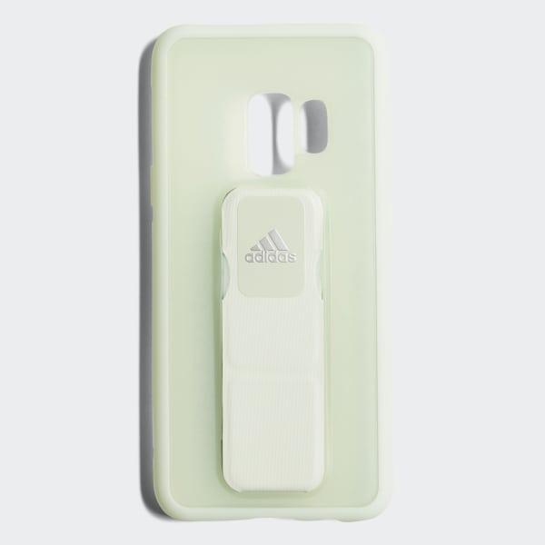 Grip Galaxy S9 Schutzhülle grün CJ6098