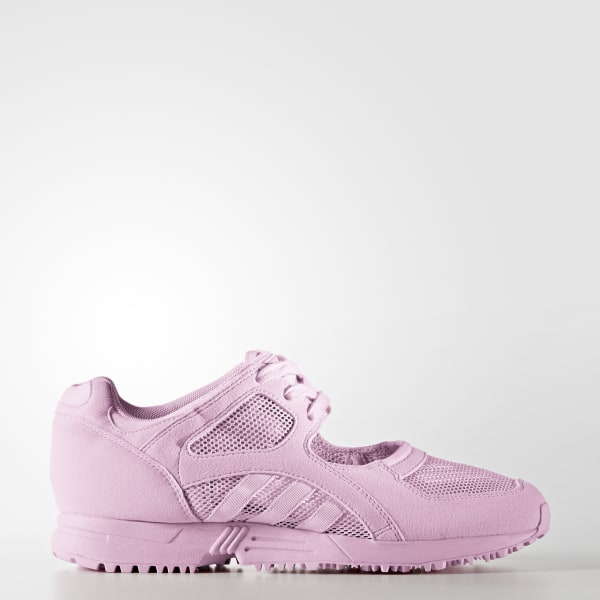 EQT Racing 91 Shoes Pink BY9298
