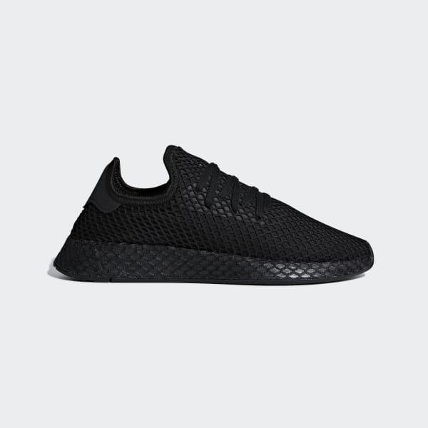 Sapatos Deerupt Runner Preto B41768