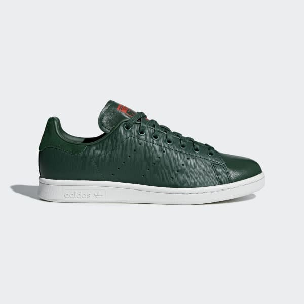 Stan Smith Schoenen groen CQ2205