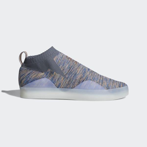 3ST.002 Primeknit Shoes Grå B41689