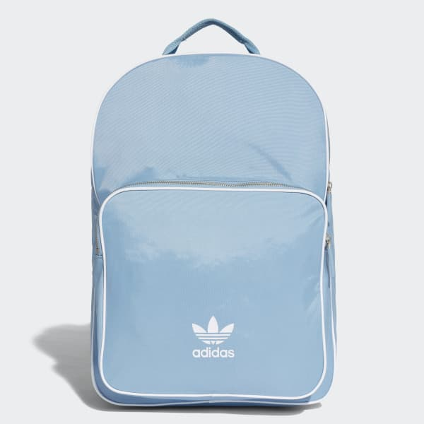 Classic Backpack Blue CW0631