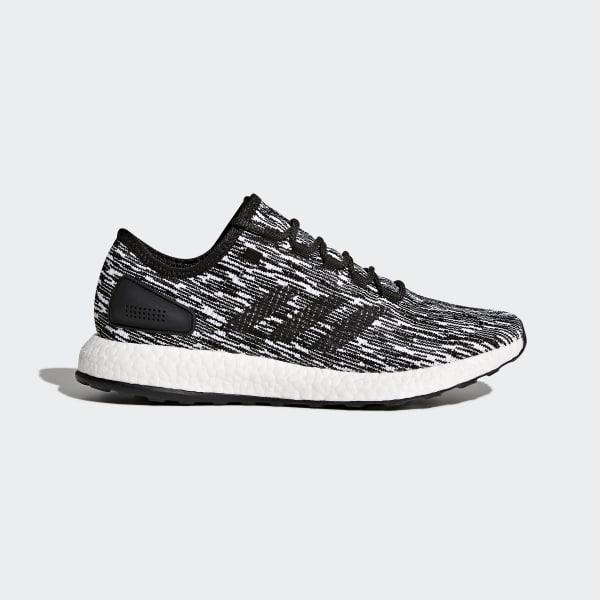 Pureboost Shoes Black BB6280