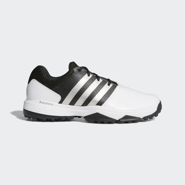 360 Traxion Shoes White Q44994