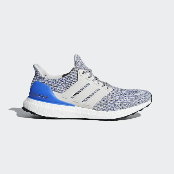 Ultraboost Shoes Grey CP9249