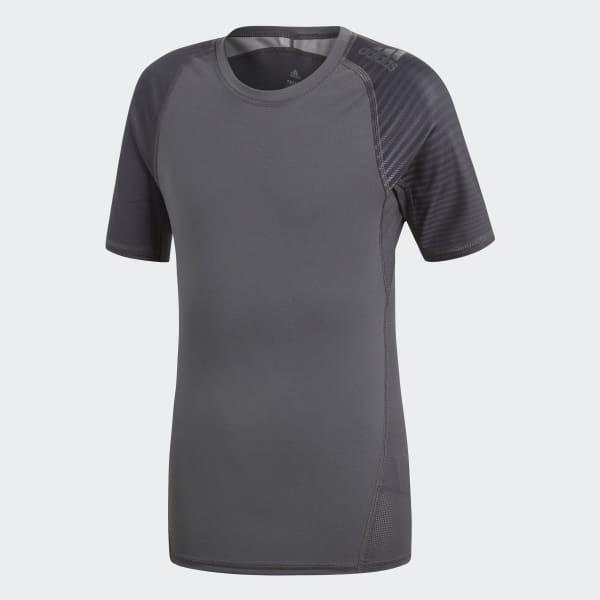 Camiseta Alphaskin Sport Gris CF7126
