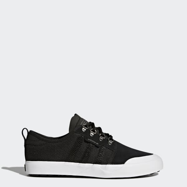 Seeley Outdoor Shoes Black BY4105