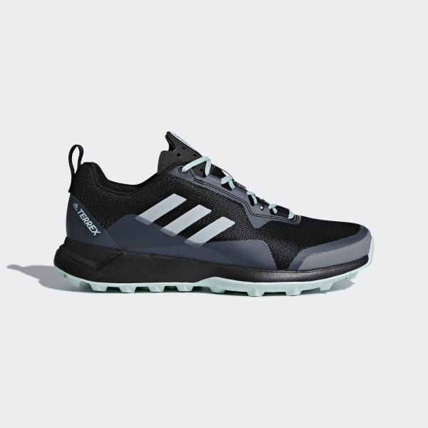 Zapatilla adidas TERREX CMTK Negro CQ1735