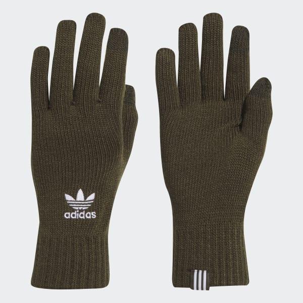 Touchscreen Handschuhe grün DH3359