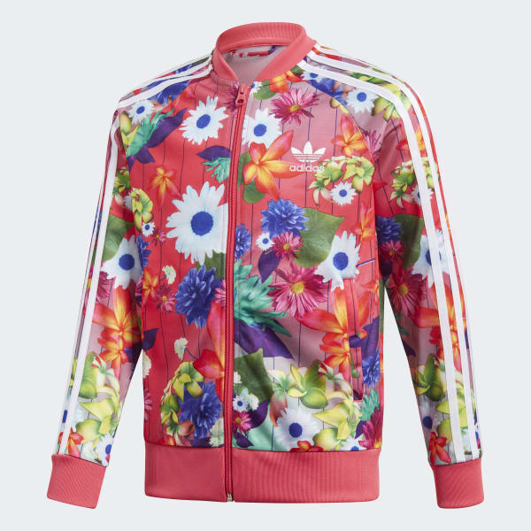 GRPHC SST Jacket Multicolour CY2313