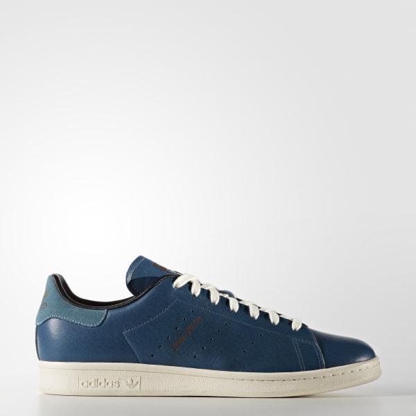 Stan Smith Schuh blau BB0041