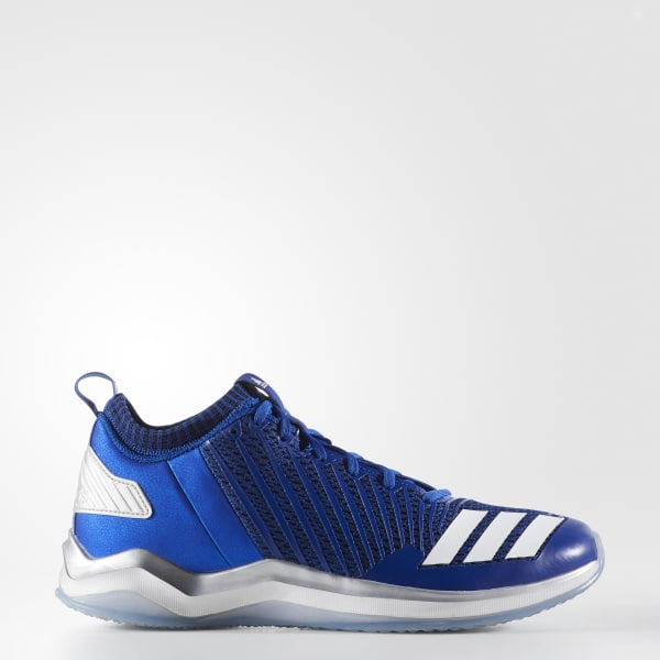 Icon Trainer Shoes Blue BY3303