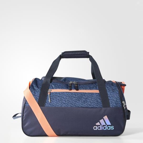Squad III Duffel Bag Blue CI0432