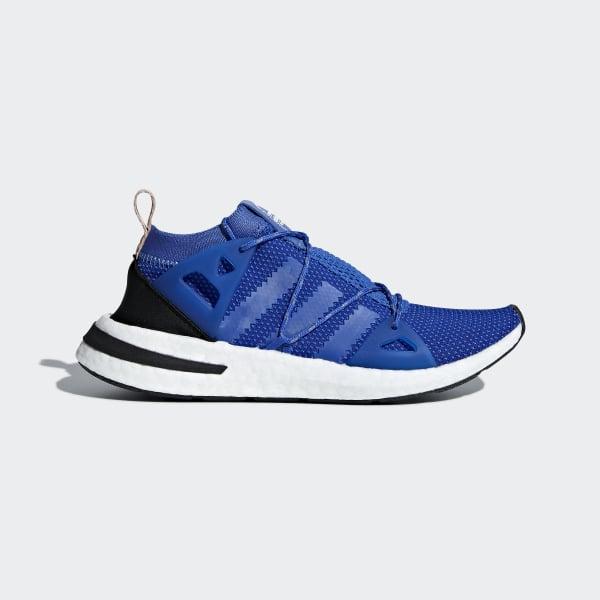 Arkyn Schuh blau AC8765