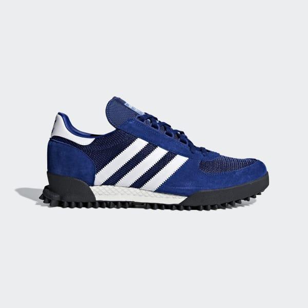 Marathon TR Schoenen blauw B37443